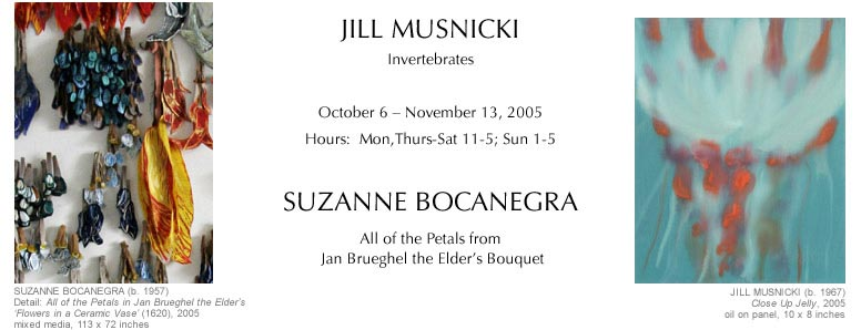 Jill Musnicki and Suzanne Bocanegra